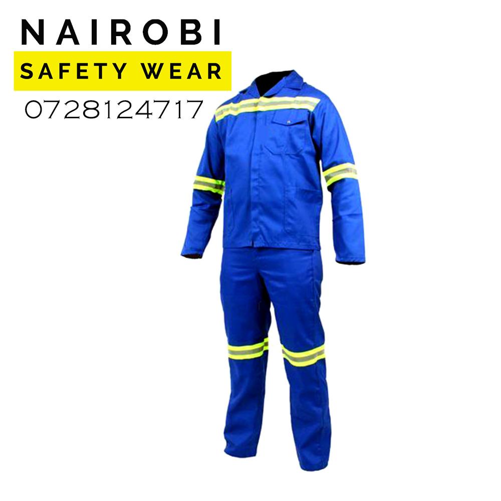 engineering suit