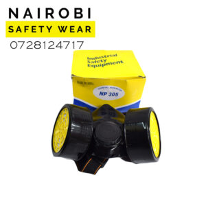 NP 306 Respirator