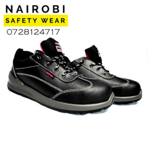 smart girl safety boot