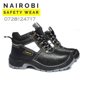 Ultimate Plus Safety Boot