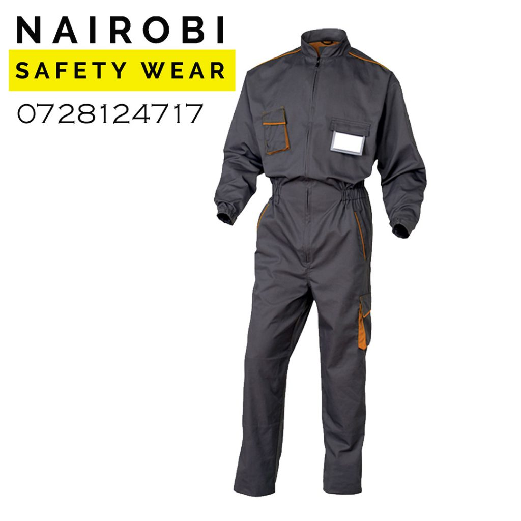 custom overall