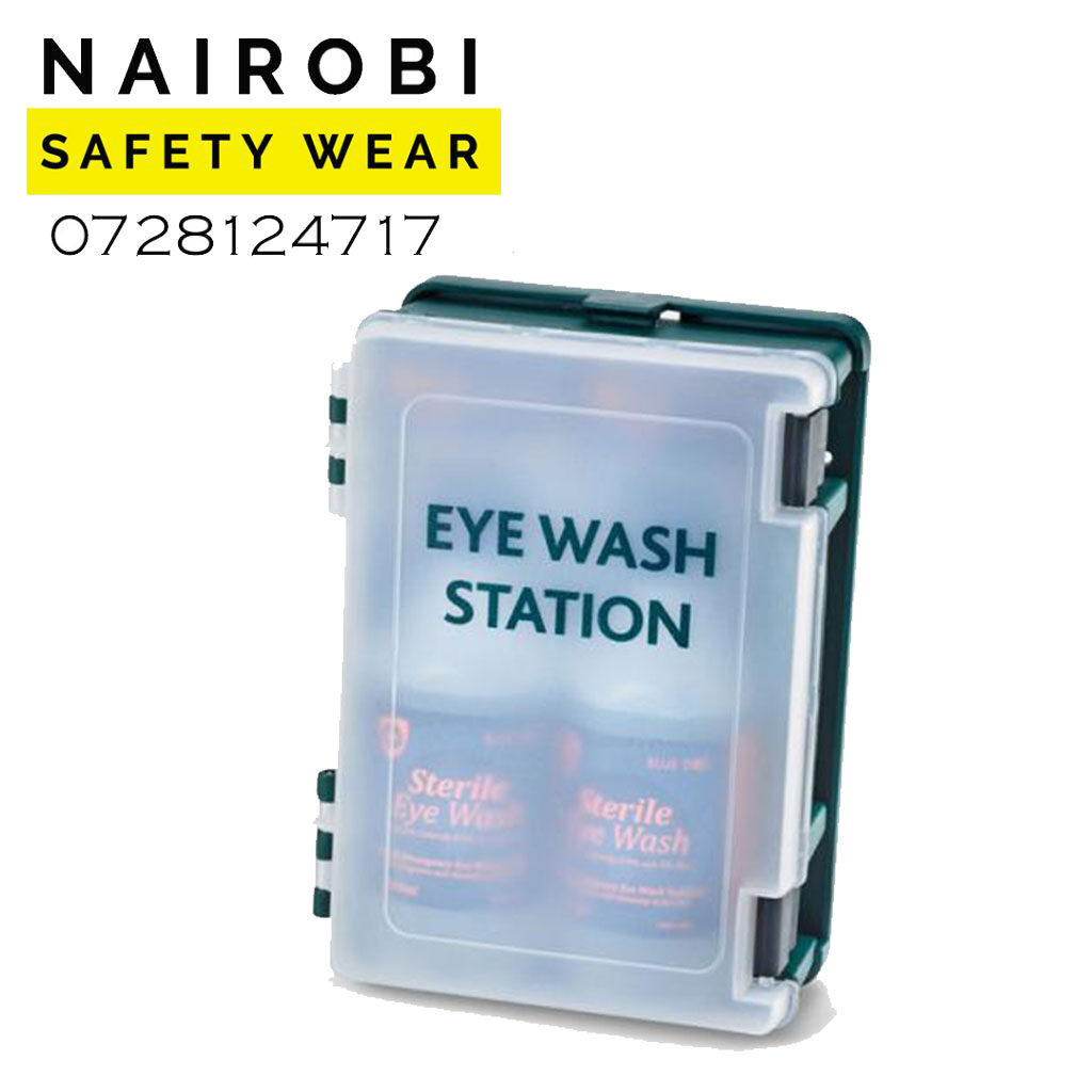 Eye Wash Station
