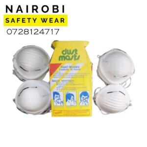 Dust Masks-Disposable