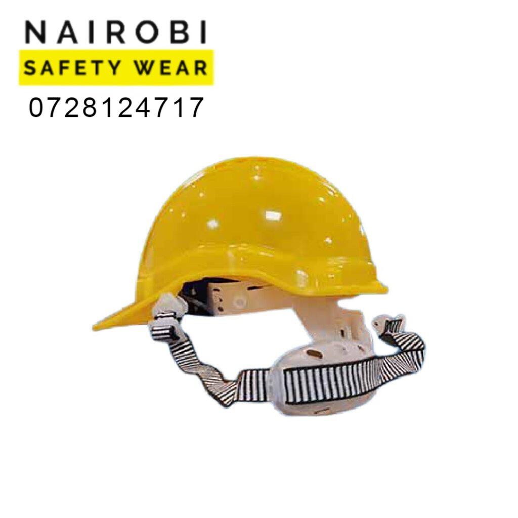 Heavy Duty Helmet